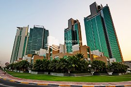 Al Durrah Tower