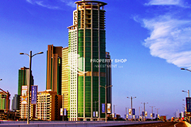 Rak Tower