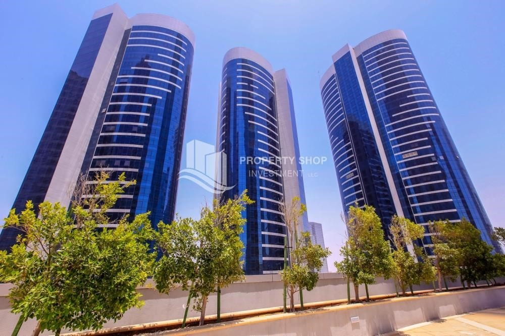 Video of Hydra Avenue Towers