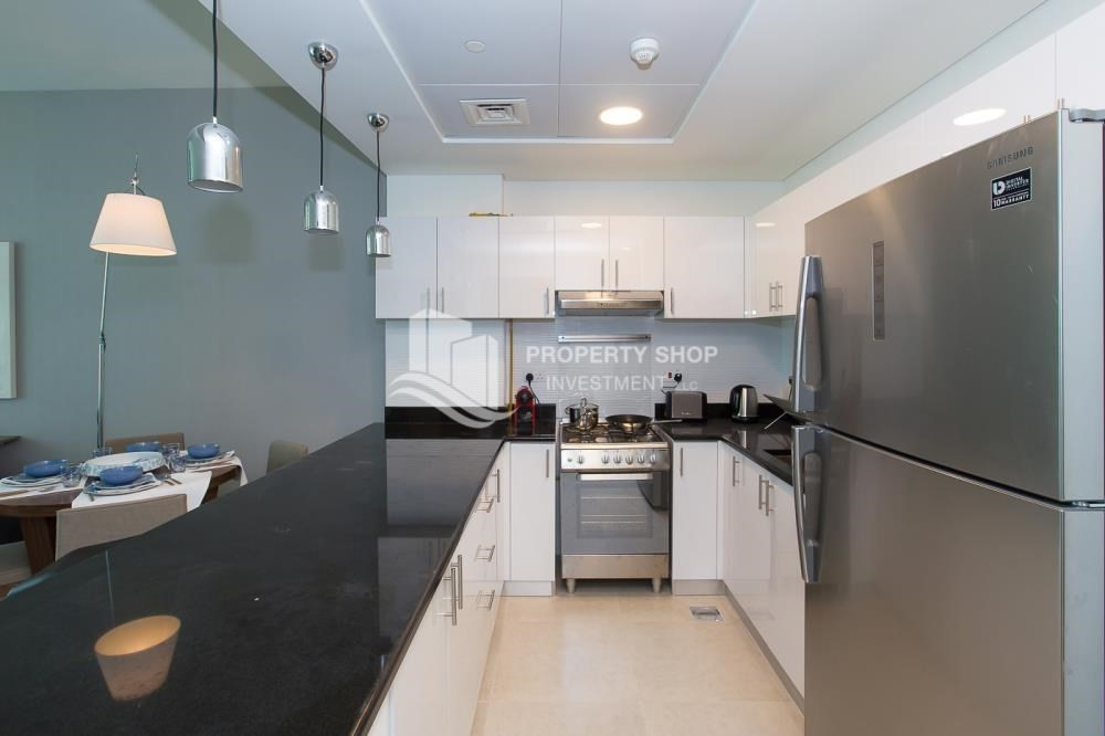Kitchen-Offplan Apt with Easy Payment Plan