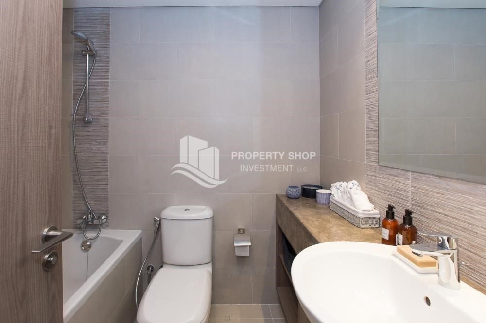 Bathroom-Offplan Apt with Easy Payment Plan