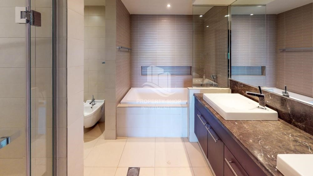 Bathroom-Elegant Finishing For 3Br-2 Balcnoies- 4 Cheuqes