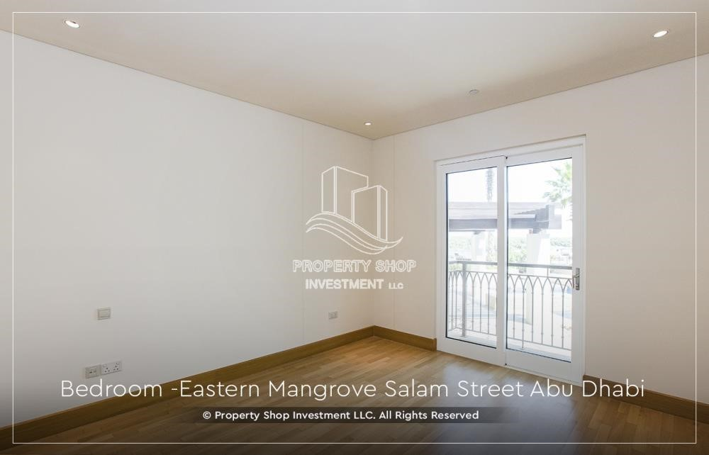 Bedroom-Best price for 1BR Apartment In Eastern Magroves! Up to 12 Payments + ZERO COMMISSION