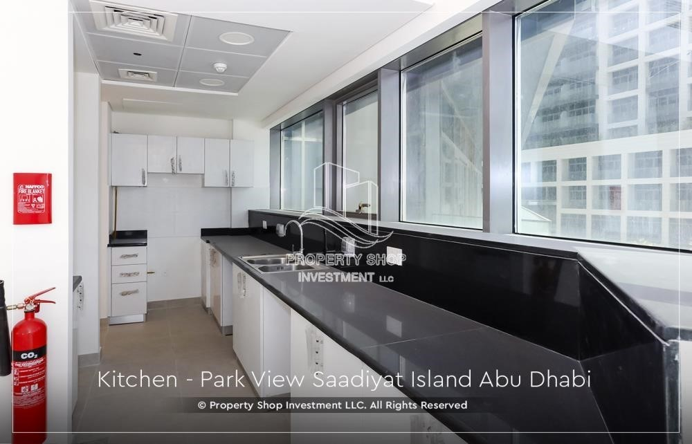Kitchen-3+M BR Apt with Easy Payment options