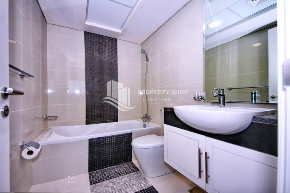 Bathroom- ★ Superb Family Home w/ Full Sea View from Balcony ★