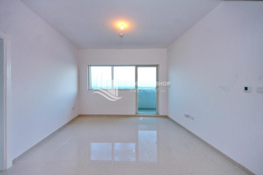 Living Room- ★ Superb Family Home w/ Full Sea View from Balcony ★