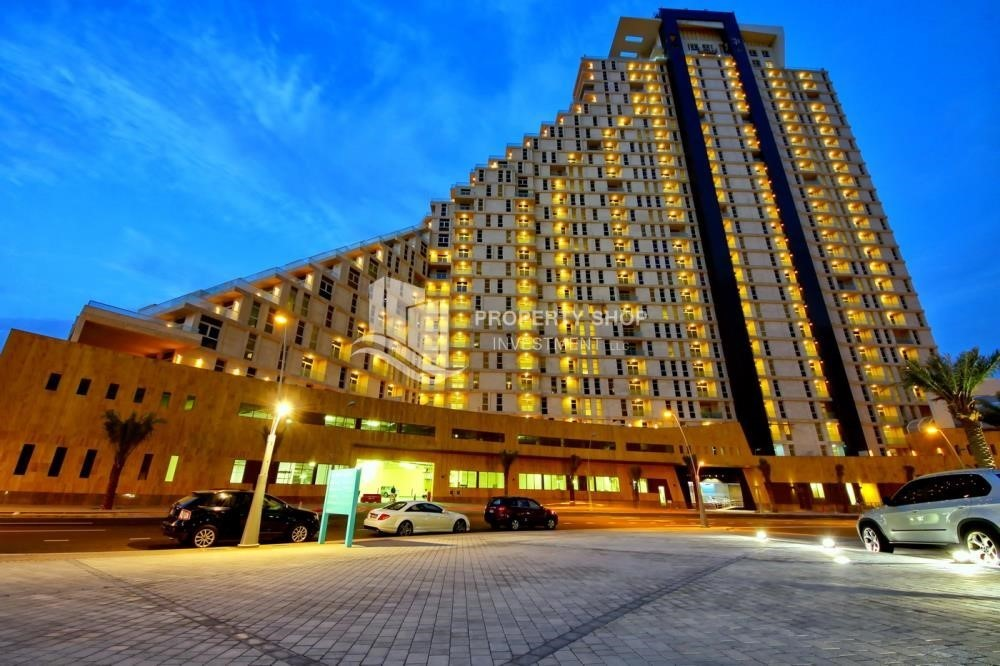 Property-1br, Mangrove Place with Balcony