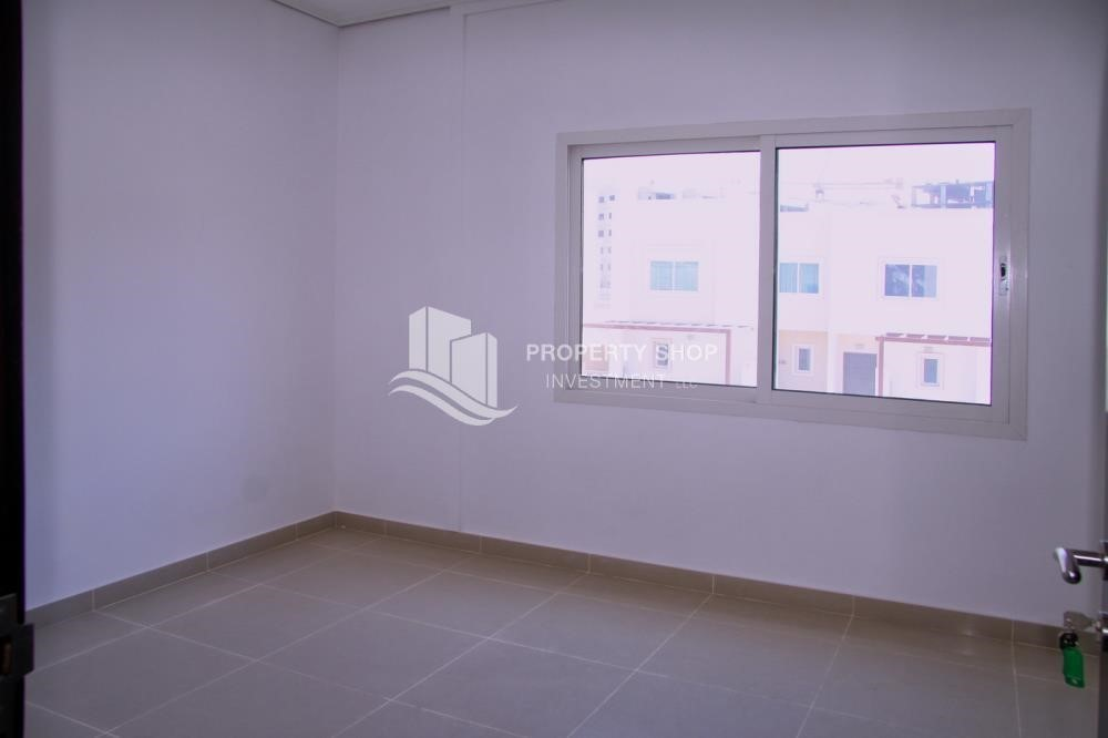 Bedroom-2 BR Single Row Villa in Arabian Village for sale
