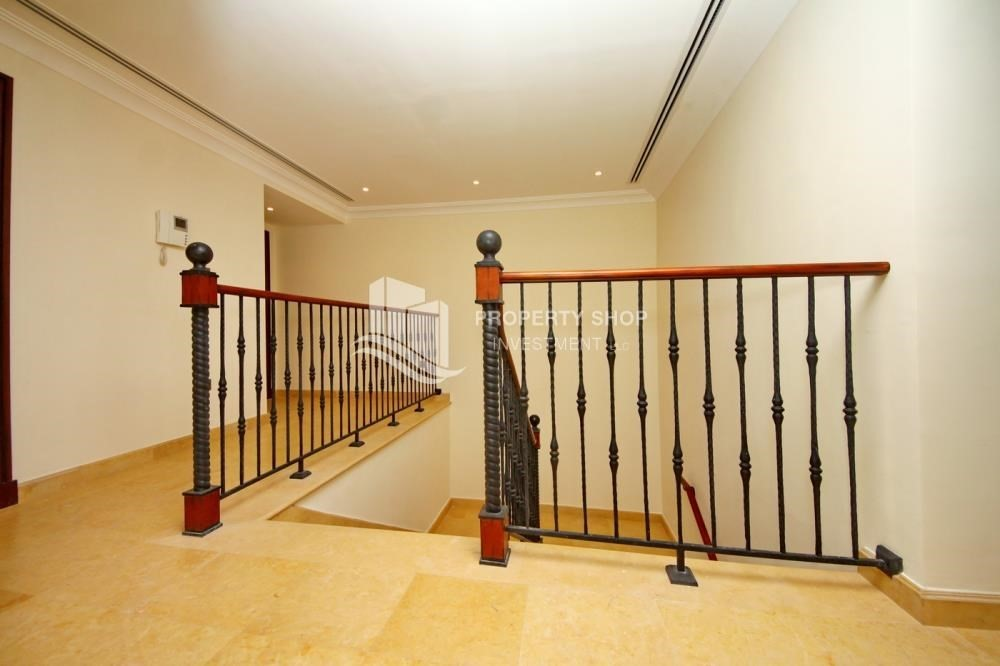 Stairs-Attractive Location, High End Facilities & Private Garden.
