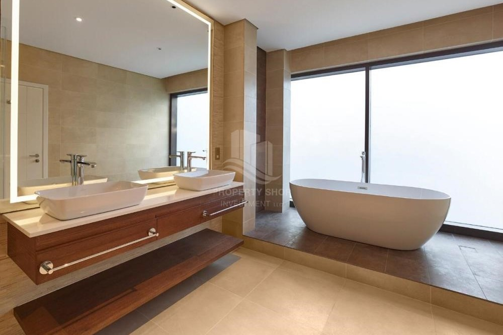 Bathroom-High End Villa with Flexible payment plans
