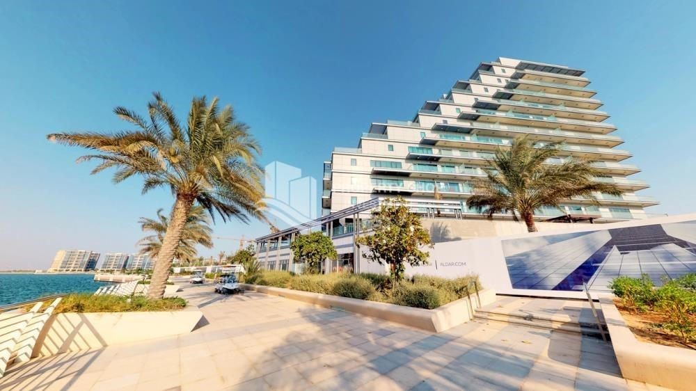 Property-Brand New, 2 Br apartment in Al Raha Beach