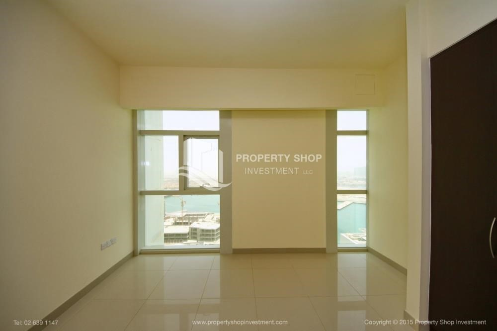 Bedroom-Exquisite 2 Bedroom Apartment in Marina Square.